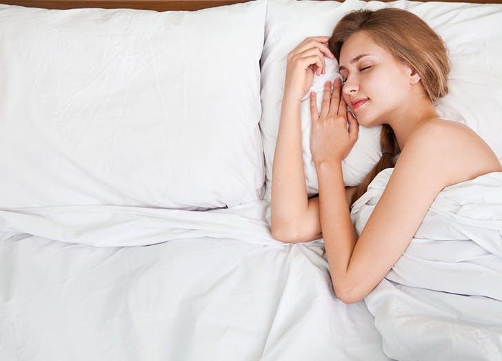 sleep items pillow