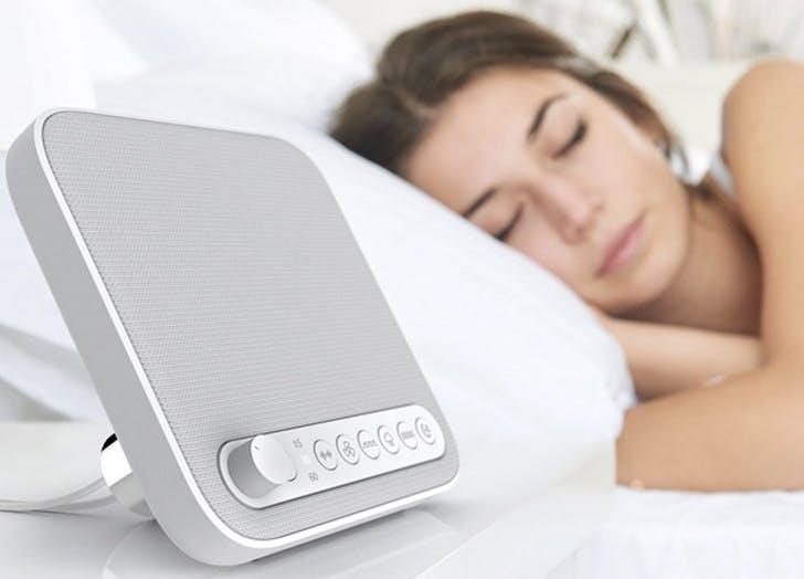 sleep items wave