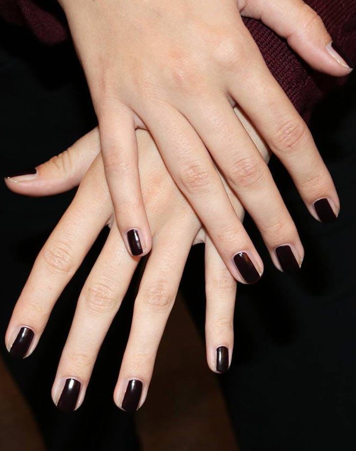 sleeveless nail