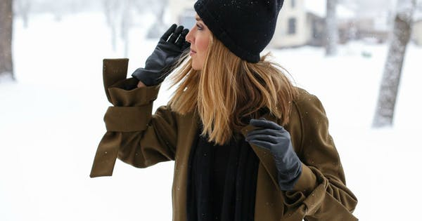 5 Slimming Winter Outfits to Keep You from Snowman Status