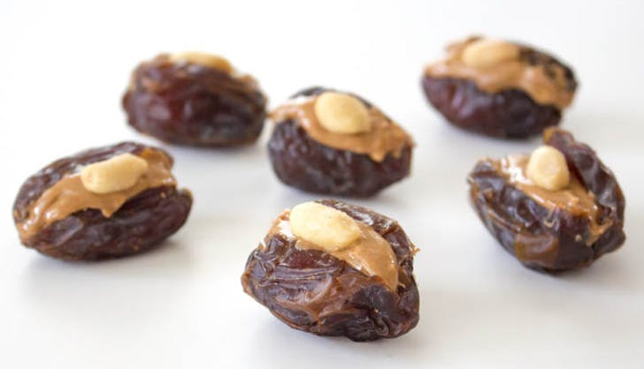 stuffed dates list