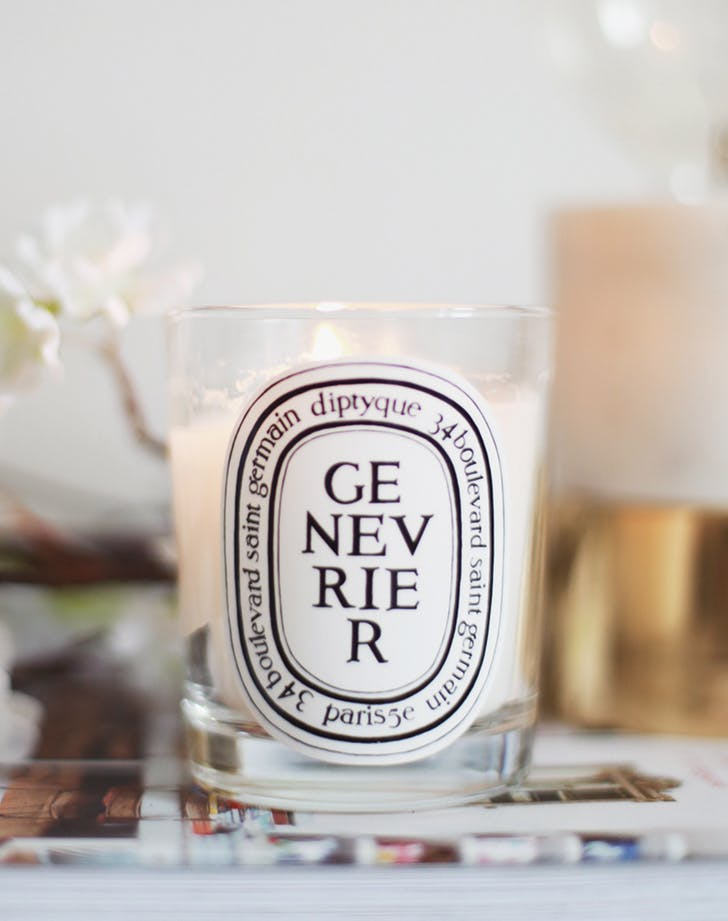 stylish home candle