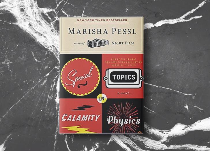 the girls calamity physics