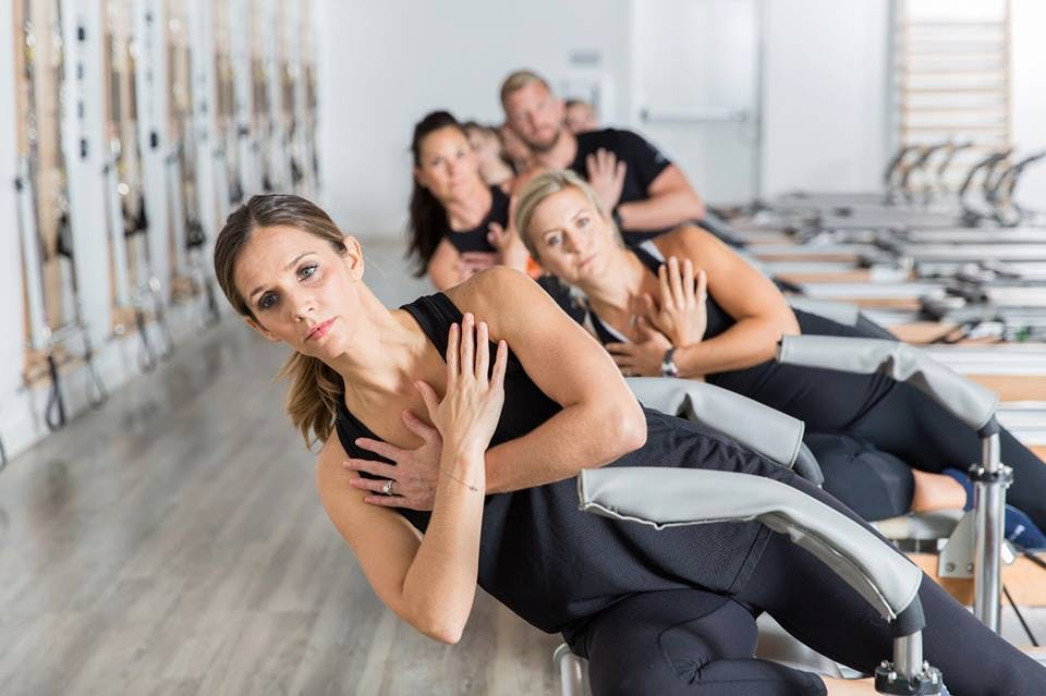 university park the pilatesbarre dallas neighborhood workouts