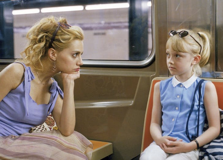 uptown girls babysitter updated