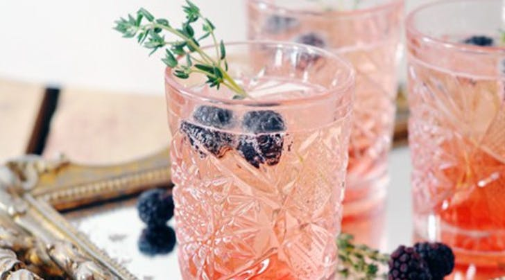 All You Need on Valentines Day Is This 5-Ingredient Cocktail