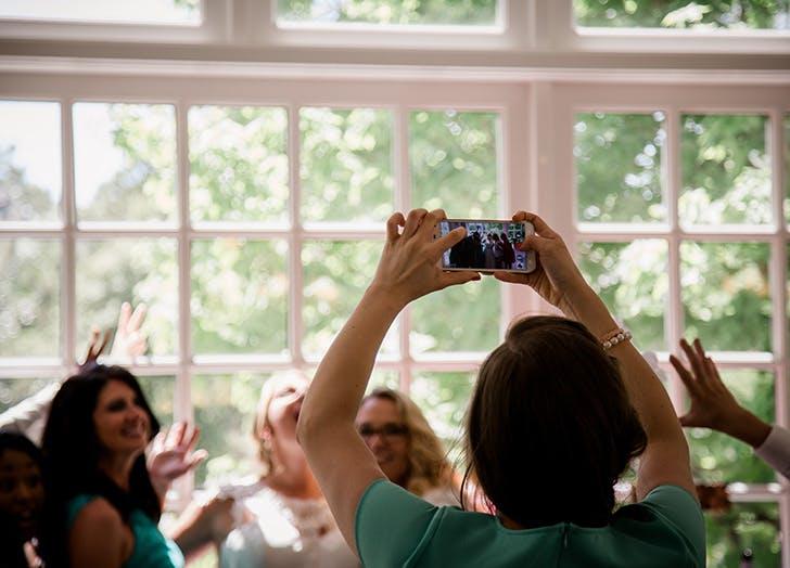 wedding dos photos