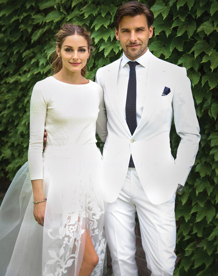 wedding style skirt