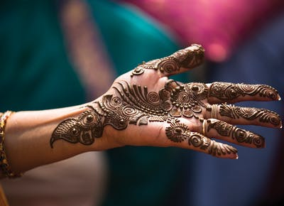 wedding traditions india msn