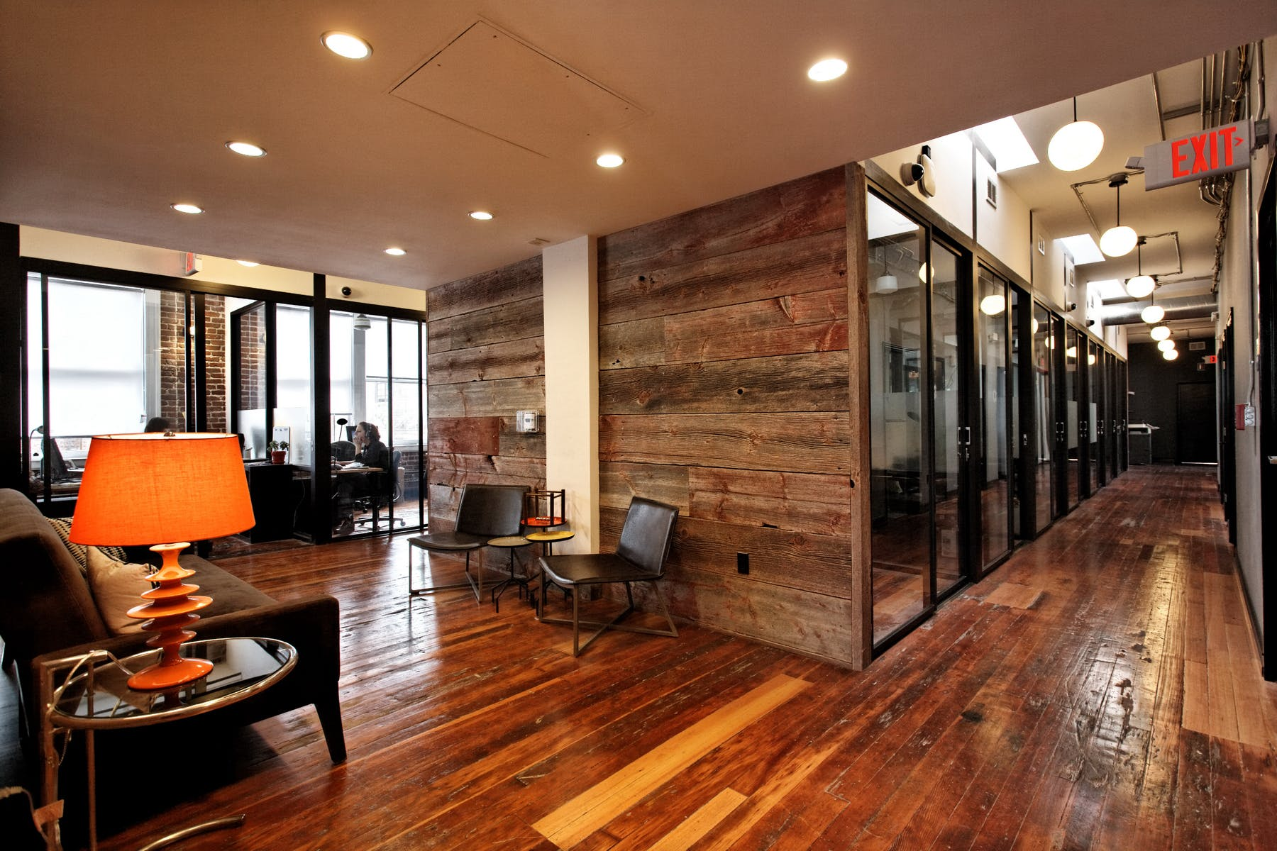 The 8 Best Co Working Spaces In San Francisco Purewow