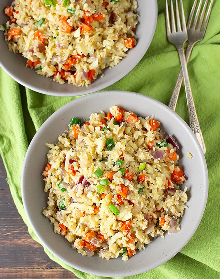 whole30 friedrice