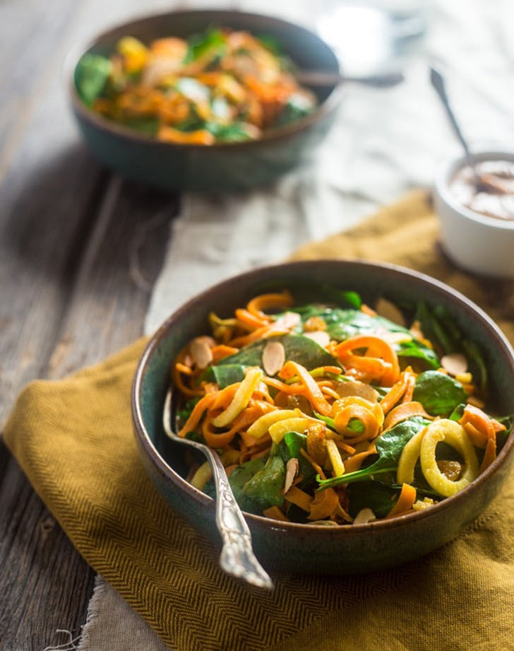 whole30 noodlesalad