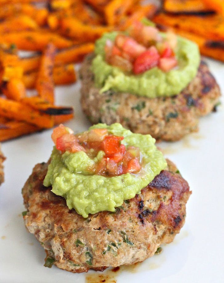 whole30 turkeyburgers