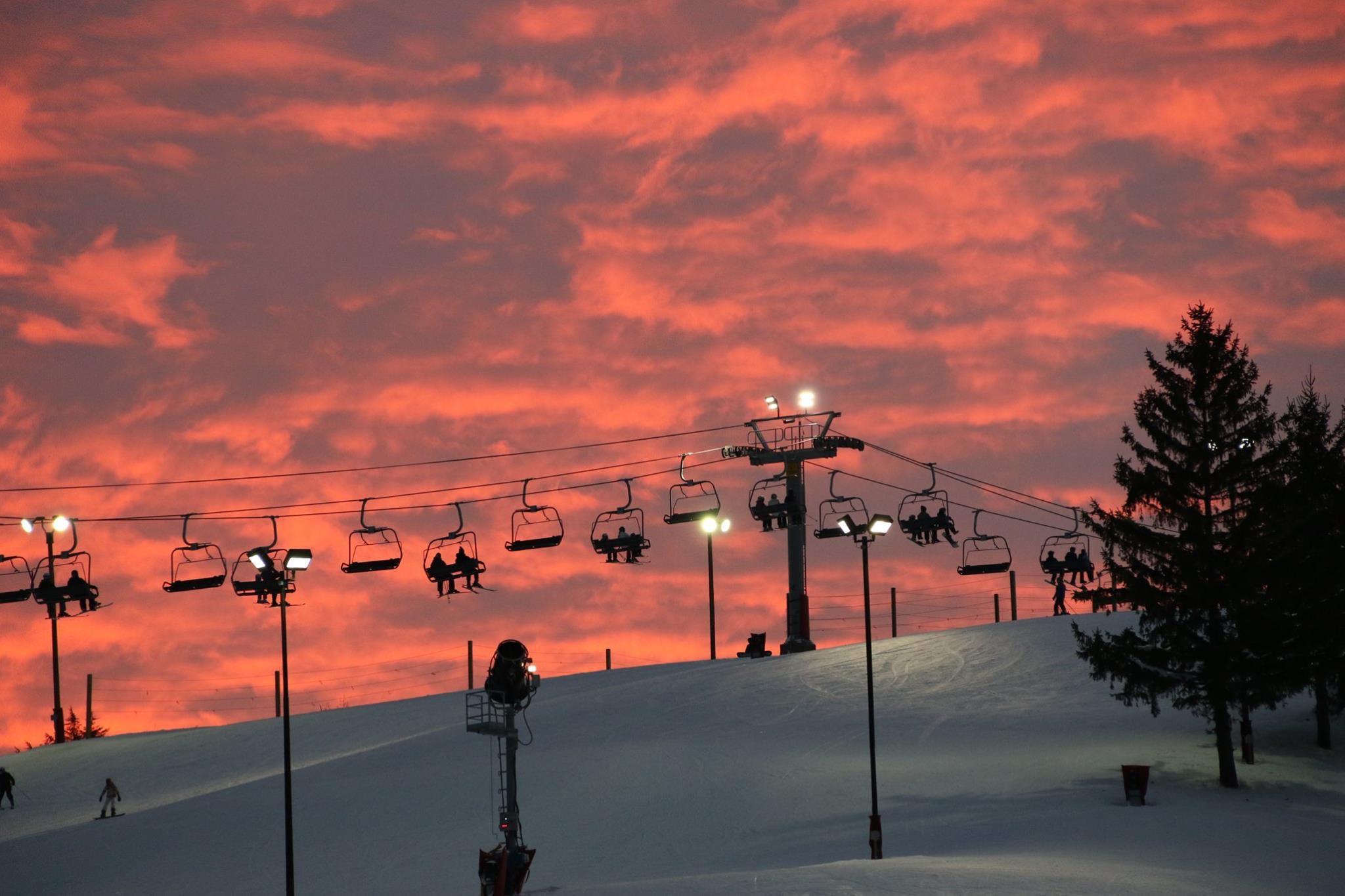 wilmot mountain ski chicago