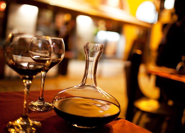 wine mistakes 8