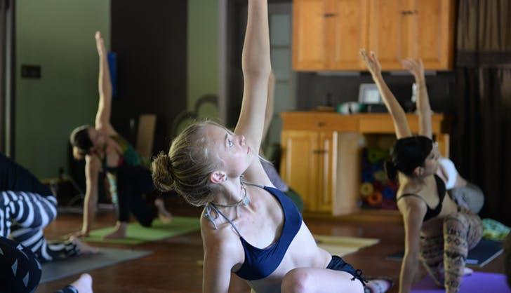 yoga 2 list