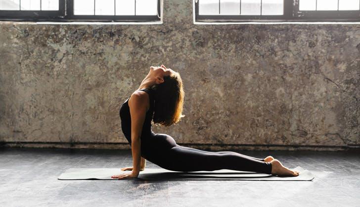 yoga list