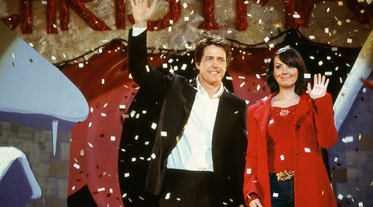 OMG, the 'Love Actually' Cast Is Reuniting!