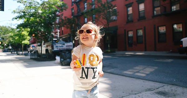 8 of the Cutest NYC Baby Gifts - PureWow