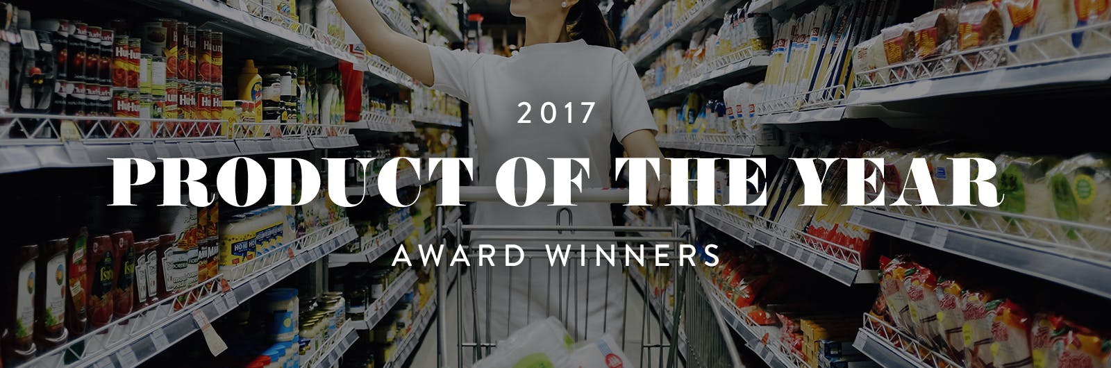 Product of the Year hero