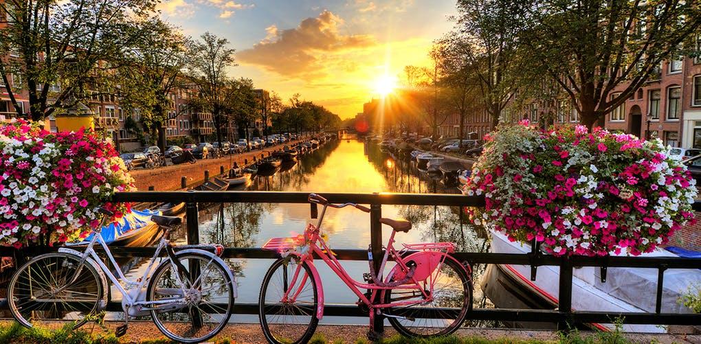 amsterdam free