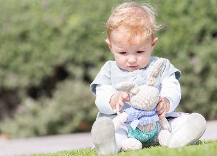 baby talk rabbit