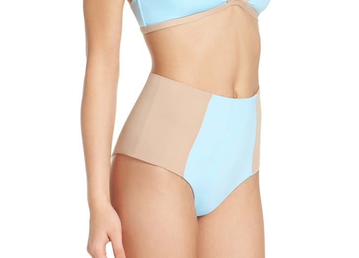 bathingsuit highwaisted