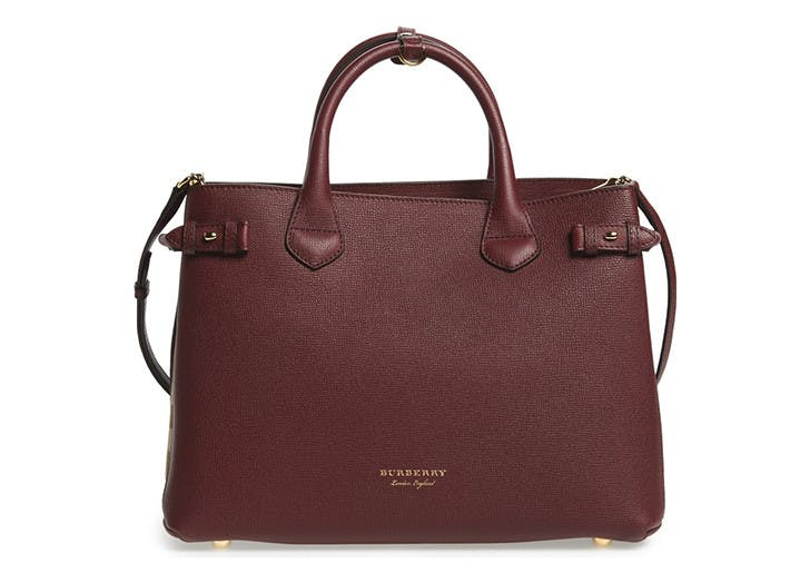 best handbags personal style burberry