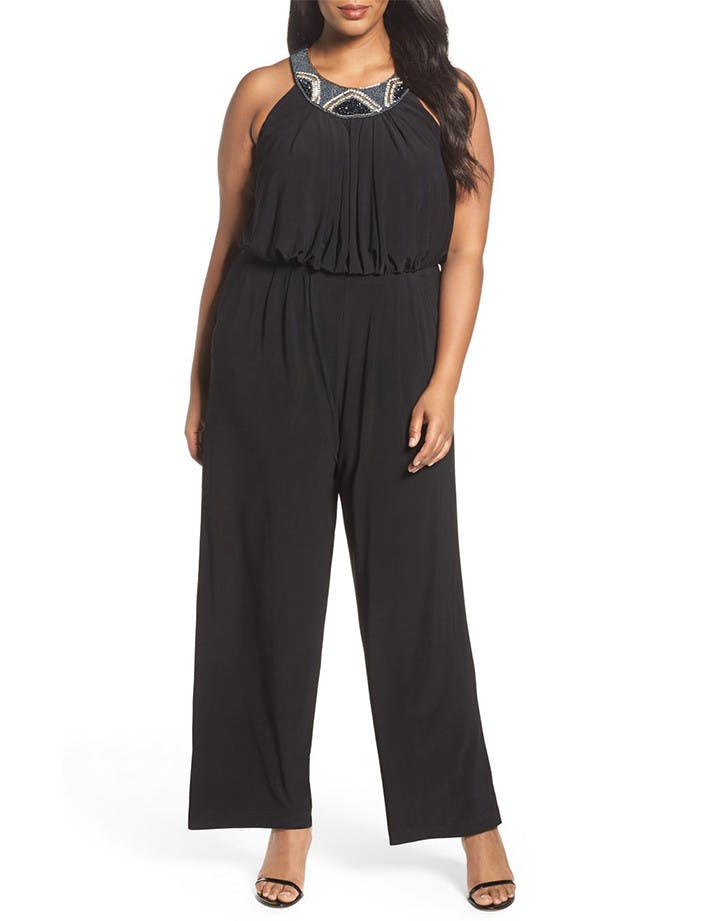 best jumpsuits for body type apple