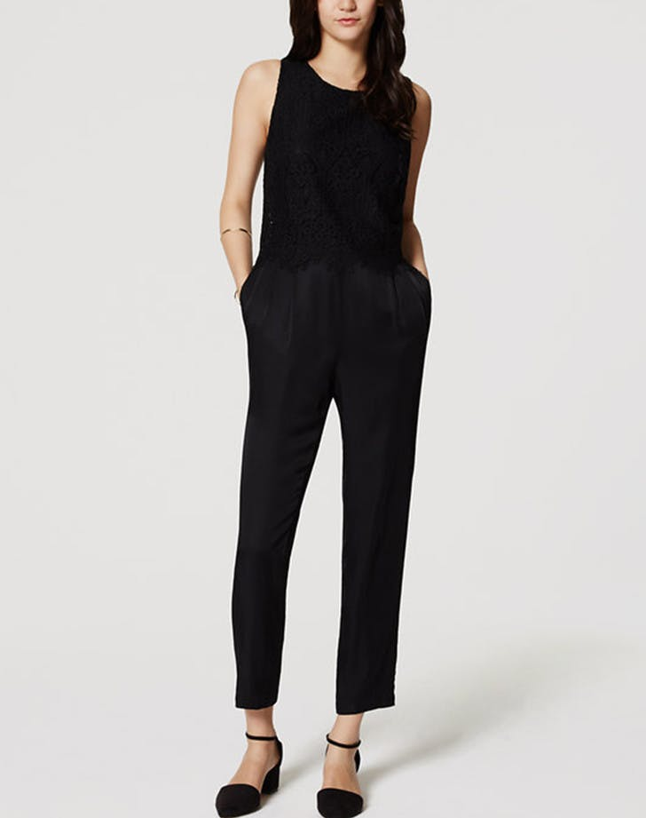 The Best Jumpsuits For Every Body Type Purewow
