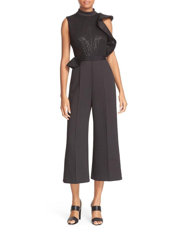 best jumpsuits for body type small bust