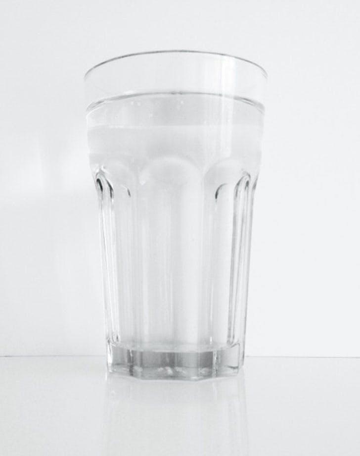 calories water