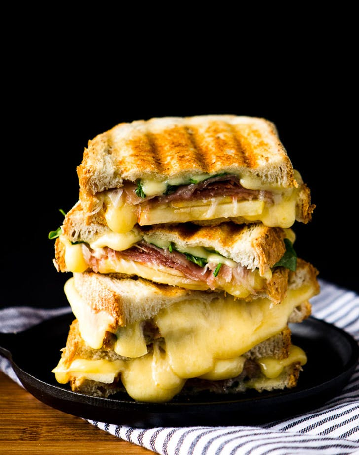 cheat day grilledcheese