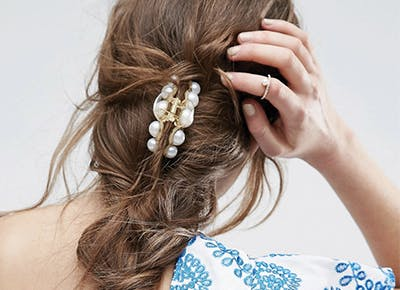 7 Easy Claw Clip Hairstyles - PureWow