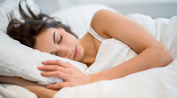 Clean Sleeping Is the New Health Trend You Need to Try
