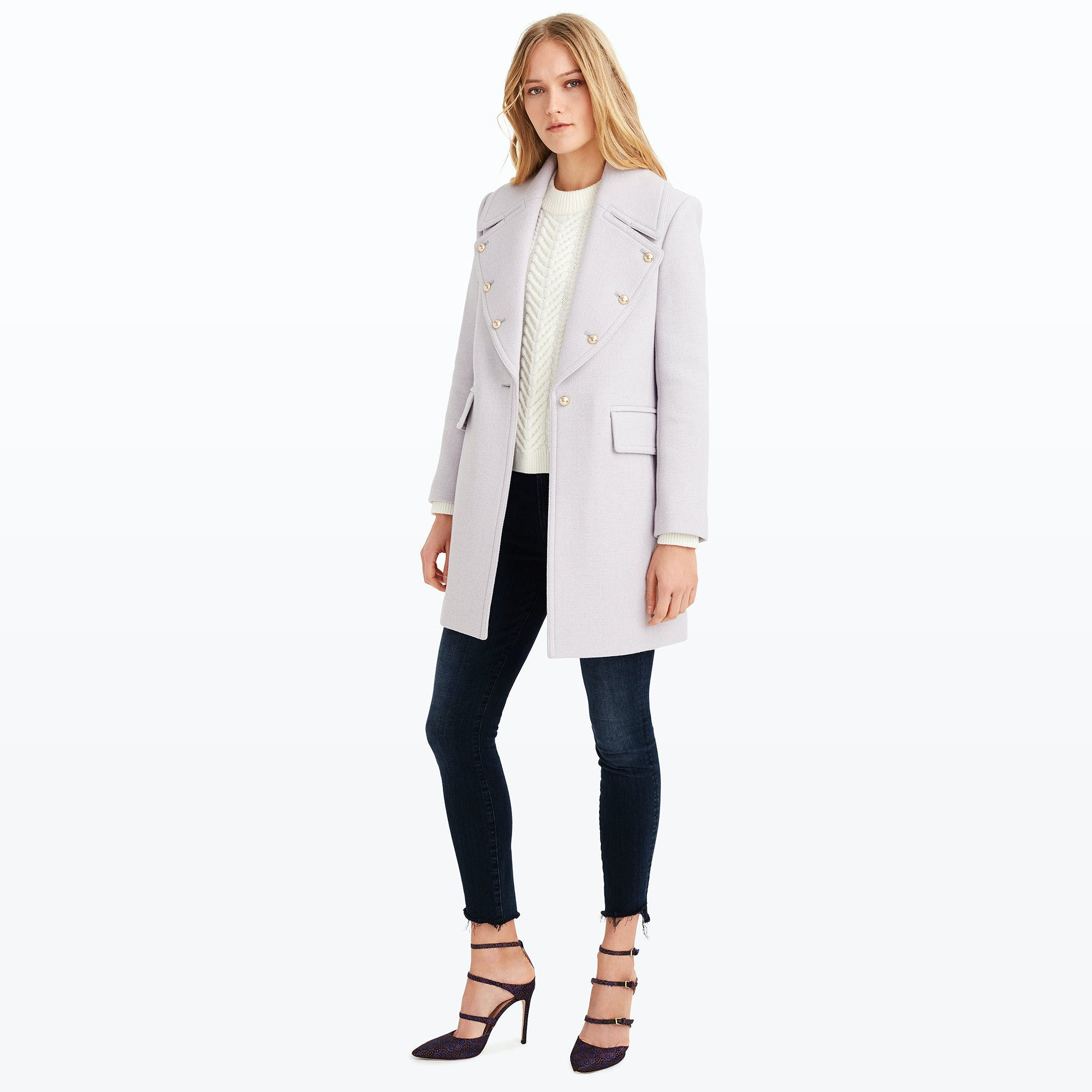 club monaco sale winter coats chicago