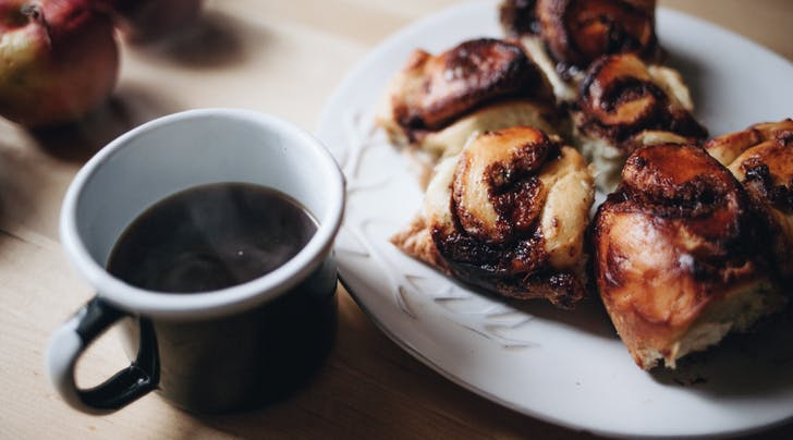 "Love ""Hygge""? Try ""Fika,"" the Scandinavian Way to Take a Coffee Break"