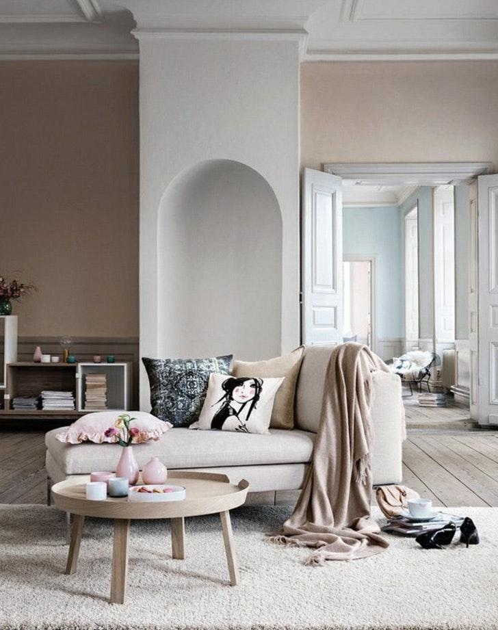 Color Paint Room Livingroom