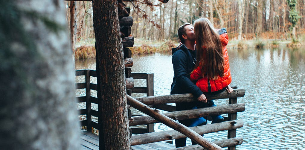 The Best Vacation to Take at Every Stage of Your Relationship