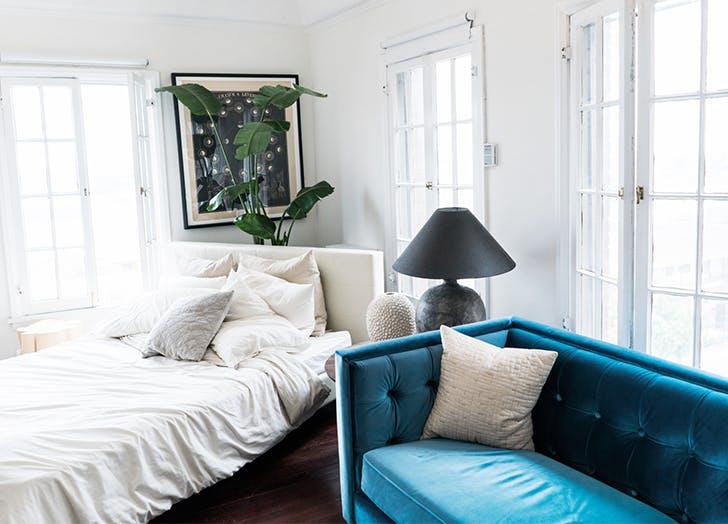cozy room 1