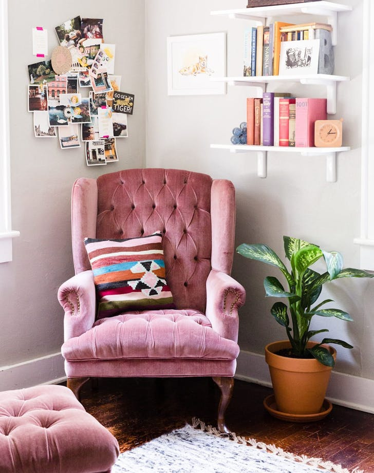 easy ways to make your bedroom more cozy purewow