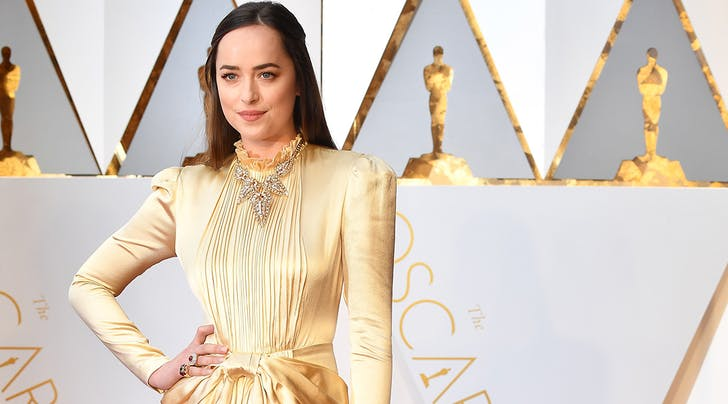 Dakota Johnson and Cartier Just Taught Us a Fabulous New Styling Trick