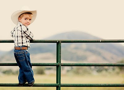 The 50 Most Popular Baby Names in Texas - PureWow