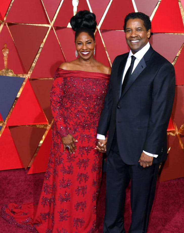 denzel washington oscars