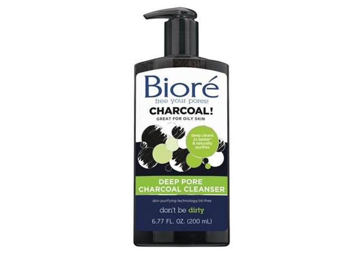 drugstore oily biore