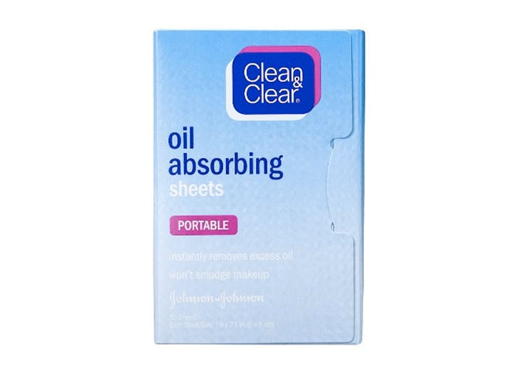 drugstore oily cleanclear