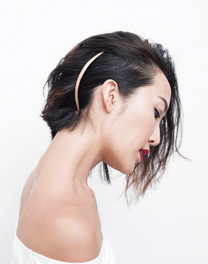 easy wedding hair comb