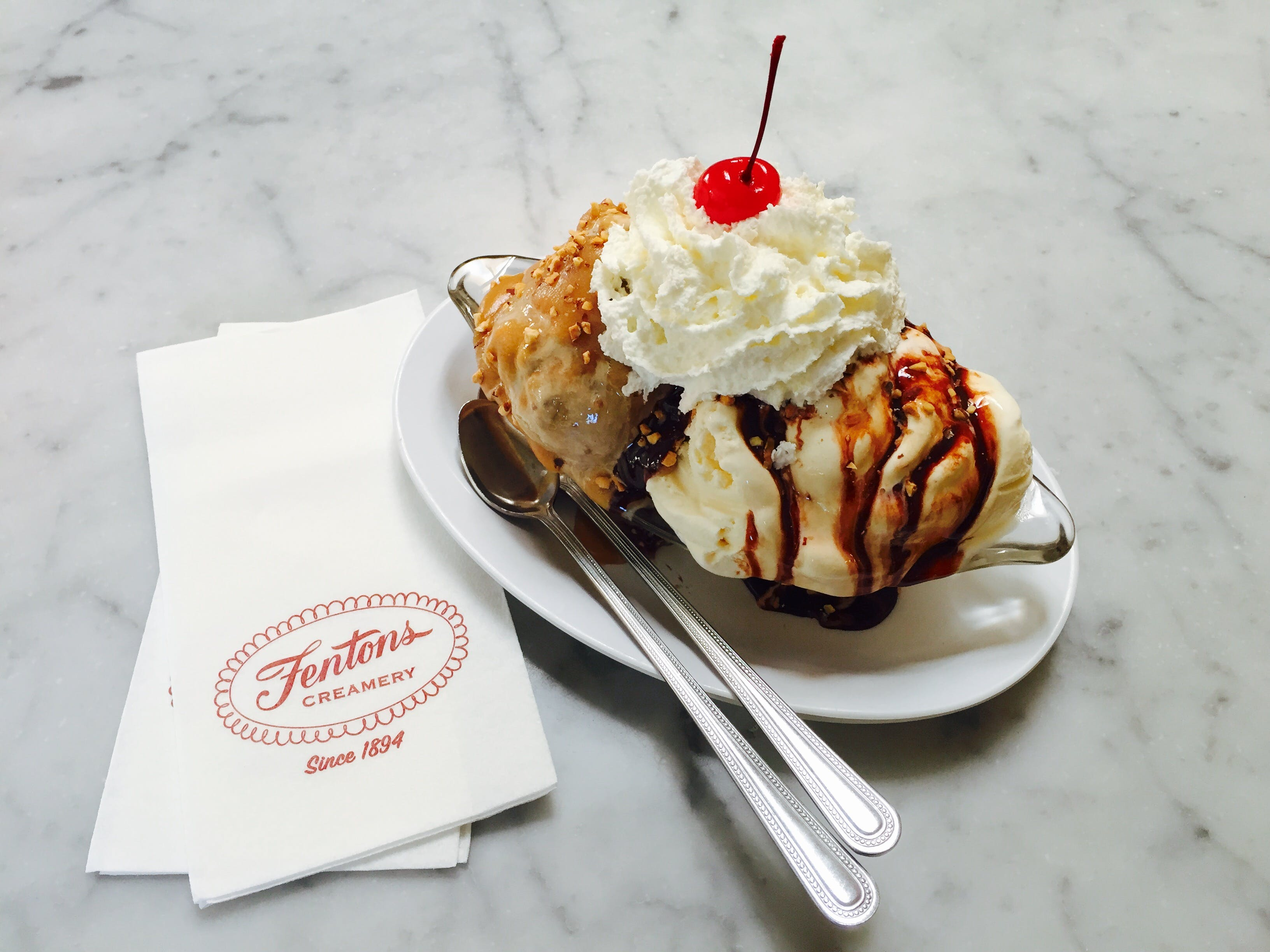 fentons sf date night ideas