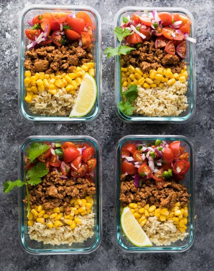 Healthy And Filling Lunches That Aren T Salad Purewow