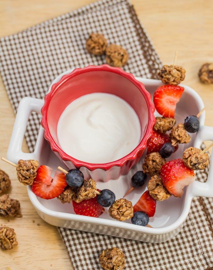 healthy snacks 16